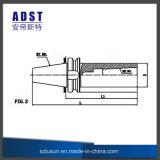 Филируя держатель инструмента серии инструмента Bt40-MTB для машины CNC