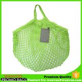 中国の方法ポテトの雑貨の純綿の網のショッピング・バッグ