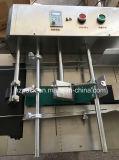 Automatische Ausrufungs-Maschine für PET Beutel, Papierkasten, Lochstreifen, Kennsatz, IS-Karten, IP-Karten von China