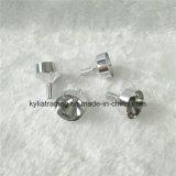 Воронка нового металла конструкции косметического алюминиевая миниая для косметик Af-13 Refill