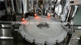 machine recouvrante de Fillling de la poudre 1-50g automatique