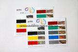 新式のペンキのコーティングの印刷のパンフレット