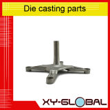 Aluminiumlegierung Druckguß