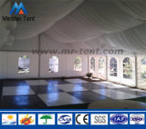 Kleines im Freienbankett-Zelt für Ereignis-Partei