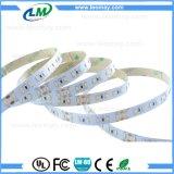 Flexibles Streifen-Licht des LED-SMD3014 kaltes Weiß-DC24V LED