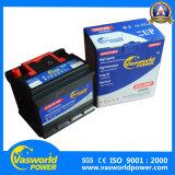 Bateria de carro relativa à promoção DIN45 da tensão 12V45ah com Ce ISO9001