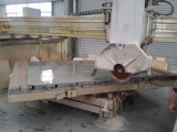 화강암 / 대리석 석판 톱질 용 기계를 절단 Zdqj-600 돌 다리