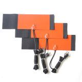 Calefatores flexíveis de comércio do silicone da garantia 220V 300W