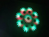 280W Sharpy 9 자전 Indexable 17 색깔 10r 반점 광속 반점 빛