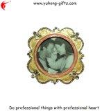 昇進(YH-PF084)のための美しい赤ん坊の金属の写真フレーム