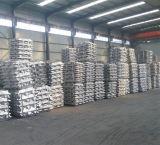 Lingotti di alluminio puri 99.99% con il prezzo di Considerible