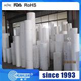 Folha de alta qualidade de PTFE / Teflon de alta qualidade