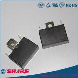 Metallisierter Ventilator-Kondensator des Polypropylen-Film Wechselstrommotor-Läufer-Cbb61