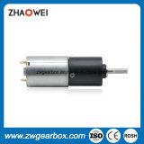 16mm Minimetallgang-Kopf-Motor für Tür-Verschluss-Stellzylinder