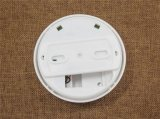 Detector de humos fotoeléctrico convencional del sistema alarma de incendio