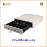 Tiroir d'argent comptant de position pour la caisse comptable/cadre et la caisse comptable Mk-420c