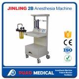 Jinling-2b economisch Ce van de Machine van de Anesthesie, het Teken van ISO