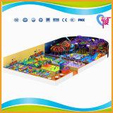 Оборудование спортивной площадки детей темы пущи самого низкого цены крытое мягкое (A-15358)