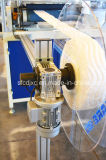 Máquina de costura dobro de Overlock do colchão (SKB)