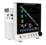 ICUの新生児の小児科の忍耐強いモニタ(POWEAM 2000Bと)