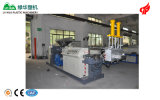 Hard Material Plastic Recycling and Pelletizng Machine