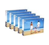 Bâti acrylique clair rustique de photo de cadres de tableau à vendre