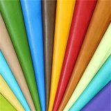 Cuoio di pattino materiale del Faux dell'unità di elaborazione di vendita superiore con il prezzo competitivo