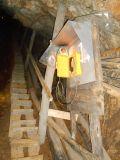 Industrieller wetterfester Korrosion-Widerstand, Tunnel verwendetes Spur-Seiten-direktes Telefon
