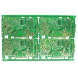 PCBのプロトタイピングによって埋められる8つの層によって印刷されるCirucitのボードのブラインド
