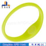 Wristband силикона различных обломоков франтовской RFID для охлаждая архивов