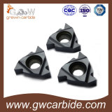 Spmt Indexable 삽입 또는 끼움쇠를 도는 텅스텐 탄화물 CNC