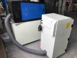 Estaca quente do laser do CO2 do metalóide da venda e coletor de poeira do laser da máquina de gravura (PA-500FS-IQ)