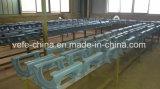 Pièce détachée pour engin de chariot sur chenilles Track China Guard pour PC300