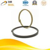 Anillo de la guía del sello del desgaste del pistón PTFE del cilindro hidráulico de China