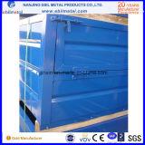 頑丈な固定タイプ鋼鉄ボックスパレット(EBILMETAL-SBP)