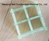 Produits de FRP/GRP, grilles de surface lisse de fibre de verre
