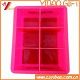 сбываний 2017hot Ketchenware силикона кубик 100% льда с резиновый кубиком (YB-HR-130)