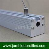 중국 공급자 LED 알루미늄 단면도 U 모양 베스트셀러