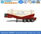 Cimc de Bulk Semi Aanhangwagen van de Tanker van het Cement 3axle