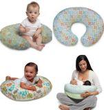 Cuscino d'allattamento al seno del bambino multifunzionale di figura di U