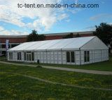 يشكّل خيمة مع كبيرة فراغ لأنّ [ودّينغ برتي] خيمة [فكتوري بريس]