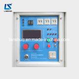 máquina de calefacción de alta frecuencia de inducción de 30kw IGBT