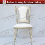 Yc-A44-01はElegentの販売のための高貴な結婚式の椅子を卸し売りする