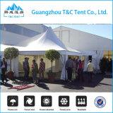 쉬운 옥외 사건을%s 3X3/4X4/5X5m Pagoda 천막을 설치하십시오