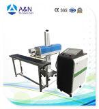 Machine d'inscription de laser de vol de CO2 d'A&N 150W