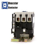 Contator eletromagnético industrial da série D P do contator AC-3 3 Pólos 65A 380V Cjx2 da C.A.