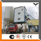 Planta de procesamiento por lotes por lotes concreta inmóvil del precio de fábrica