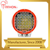 9 duim 185W LED Car Driving Light