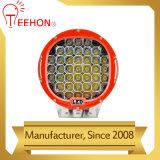 9 fahrendes Arbeitslicht des Zoll-LED des Licht-185W LED