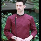 Форма шеф-повара кашевара человека цвета короткой втулки способа Multi